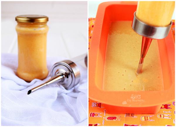 Crema Calabaza inyectada rd